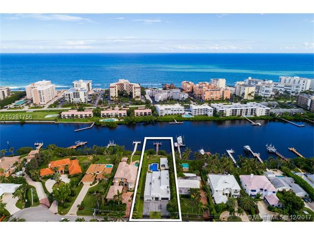 1126 N Atlantic Dr, Lantana, FL 33462 (MLS #A10381756) :: Stanley Rosen Group