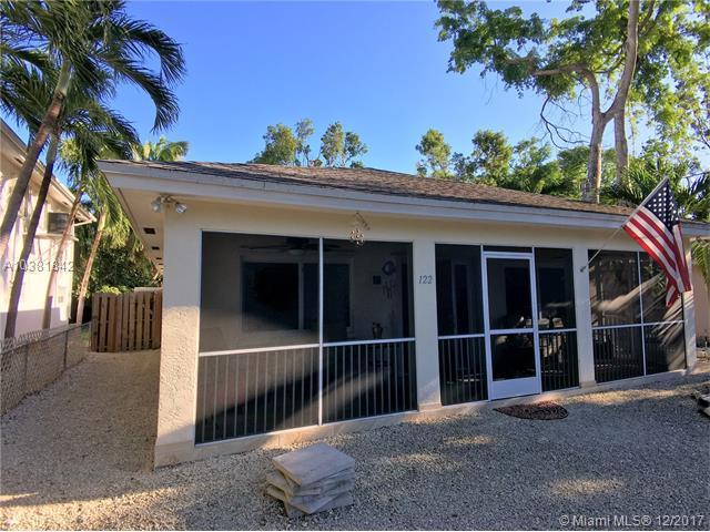 122 Mohawk Street, Other City - Keys/Islands/Caribbean, FL 33070 (MLS #A10381842) :: Green Realty Properties