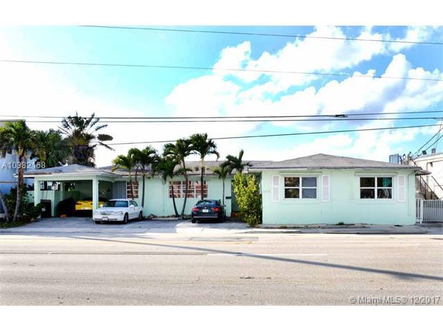 2118 N Ocean Dr, Hollywood, FL 33019 (MLS #A10382168) :: The Chenore Real Estate Group
