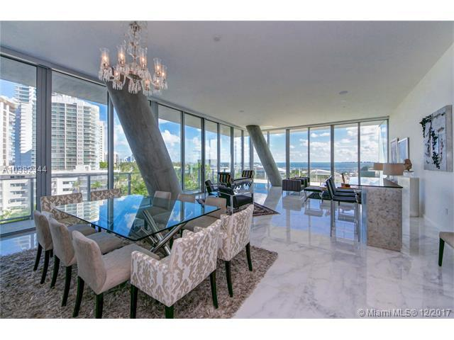 2675 S Bayshore Dr 601-S, Coconut Grove, FL 33133 (MLS #A10382344) :: The Riley Smith Group