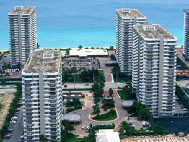 1985 S Ocean Dr Mc, Hallandale, FL 33009 (MLS #A10384308) :: RE/MAX Presidential Real Estate Group