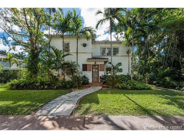 934 Palermo, Coral Gables, FL 33134 (MLS #A10385228) :: The Riley Smith Group