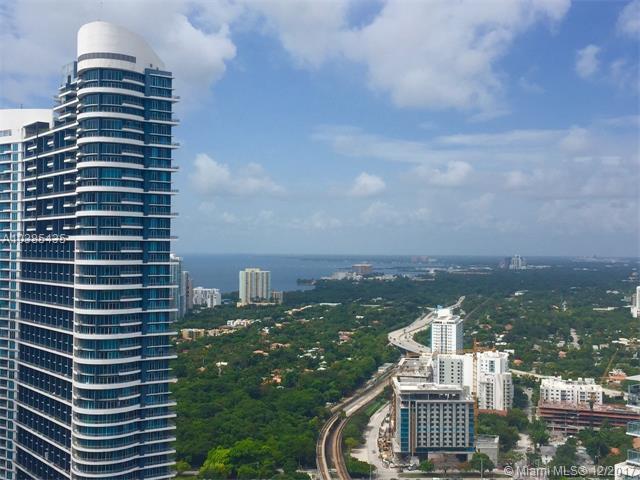 1100 S Miami Ave #4203, Miami, FL 33130 (MLS #A10385435) :: The Erice Team