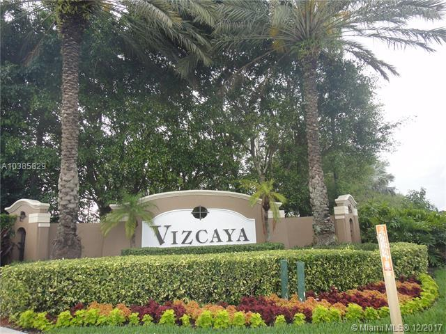 14047 SW 49th St #10, Miramar, FL 33027 (MLS #A10385829) :: Green Realty Properties