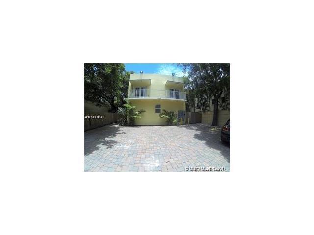 2845 Coconut Ave #2, Miami, FL 33133 (MLS #A10385950) :: The Riley Smith Group