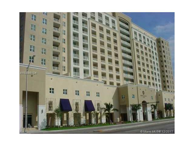 117 NW 42nd Ave #1208, Miami, FL 33126 (MLS #A10386134) :: The Riley Smith Group