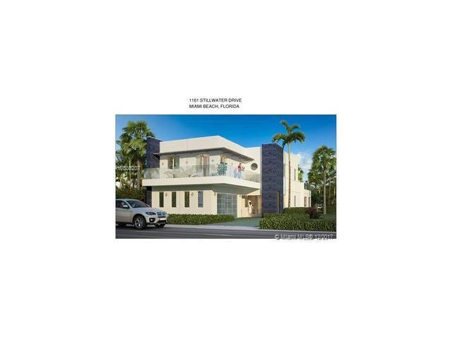 1161 Stillwater Dr, Miami Beach, FL 33141 (MLS #A10386207) :: Green Realty Properties