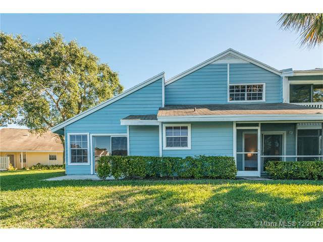 2076 Champions Way #2076, North Lauderdale, FL 33068 (MLS #A10386278) :: Green Realty Properties