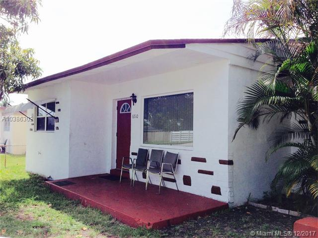 6510 SW 18th St, Miramar, FL 33023 (MLS #A10386302) :: The Chenore Real Estate Group