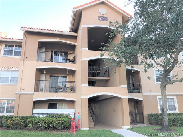 11630 SW 2nd St #17208, Pembroke Pines, FL 33025 (MLS #A10386490) :: The Chenore Real Estate Group