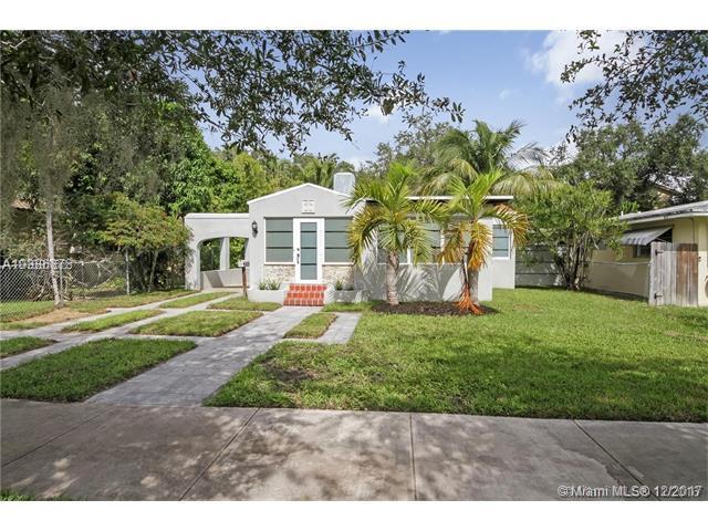 745 NE 88th St, Miami, FL 33138 (MLS #A10386878) :: The Jack Coden Group