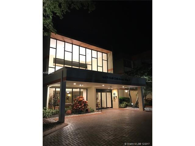 16475 Golf Club Rd #207, Weston, FL 33326 (MLS #A10386907) :: The Chenore Real Estate Group