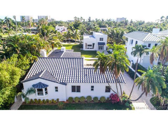 1050 NE 84th St, Miami, FL 33138 (MLS #A10386911) :: The Jack Coden Group