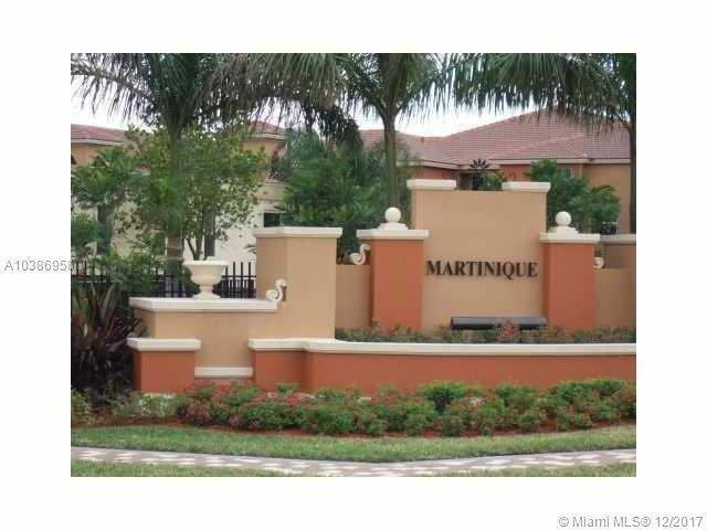 12221 SW 27th St #1813, Miramar, FL 33025 (MLS #A10386958) :: The Chenore Real Estate Group