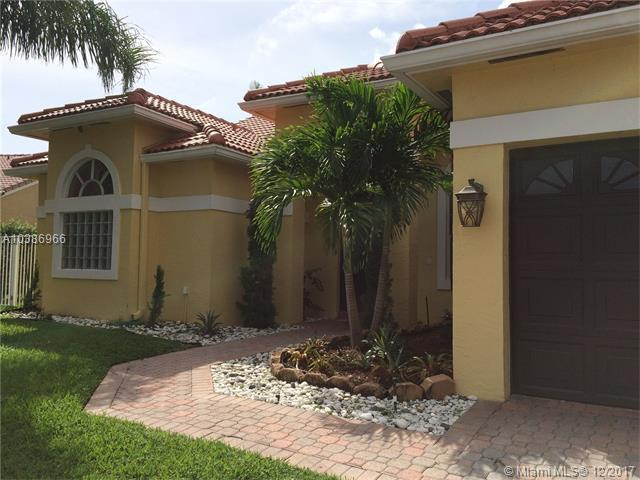 9579 Lake Serena Dr, Boca Raton, FL 33496 (MLS #A10386966) :: The Chenore Real Estate Group