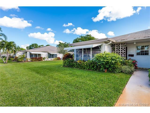 1357 SW High Point Way Sw A, Delray Beach, FL 33445 (MLS #A10387286) :: The Teri Arbogast Team at Keller Williams Partners SW