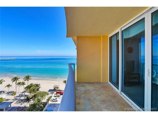 2501 S Ocean Dr #1105, Hollywood, FL 33019 (MLS #A10387501) :: RE/MAX Presidential Real Estate Group