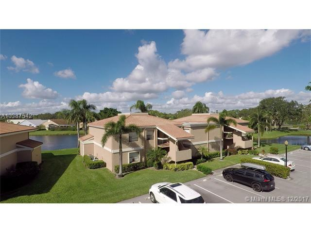 12911 Briarlake Dr #201, West Palm Beach, FL 33418 (MLS #A10387542) :: The Teri Arbogast Team at Keller Williams Partners SW