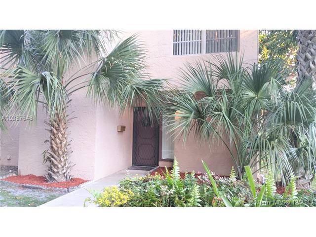9421 Live Oak Pl #104, Davie, FL 33324 (MLS #A10387648) :: RE/MAX Presidential Real Estate Group
