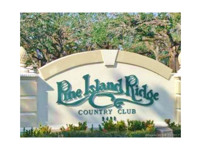 9441 Live Oak Place #108, Davie, FL 33324 (MLS #A10387790) :: RE/MAX Presidential Real Estate Group