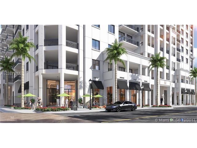 301 Altara Avenue Cu7, Coral Gables, FL 33146 (MLS #A10387977) :: The Erice Team