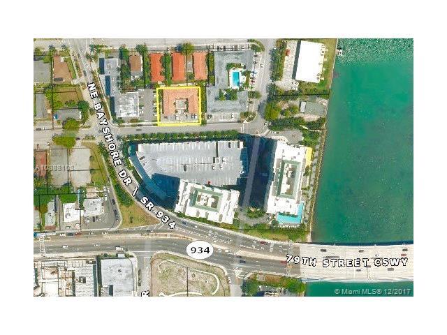 1125 NE 80 Street, Miami, FL 33138 (MLS #A10388108) :: The Jack Coden Group