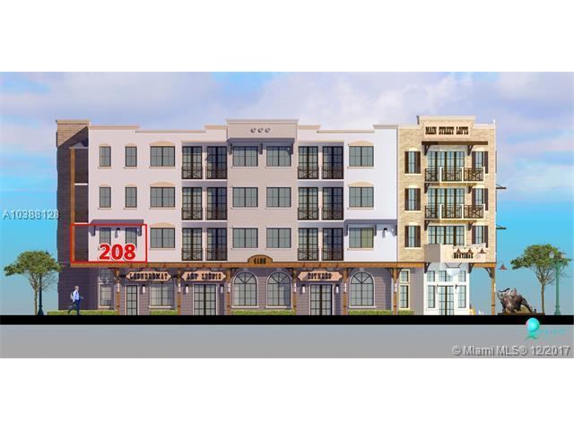 4100 Davie Rd #208, Davie, FL 33314 (MLS #A10388128) :: RE/MAX Presidential Real Estate Group