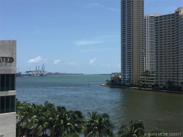 300 S Biscayne Blvd L-620, Miami, FL 33131 (MLS #A10388191) :: The Jack Coden Group