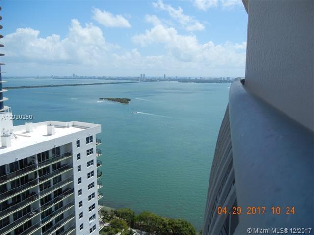 1750 N Bayshore #4209, Miami, FL 33132 (MLS #A10388258) :: The Erice Team
