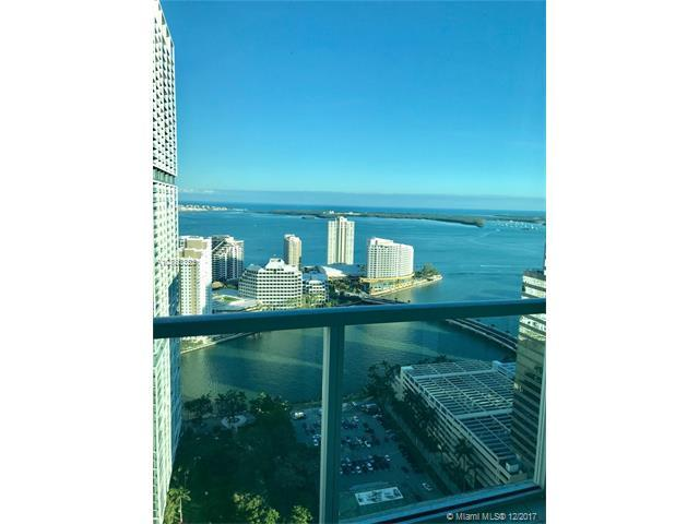 500 Brickell Ave #4101, Miami, FL 33131 (MLS #A10388323) :: RE/MAX Presidential Real Estate Group
