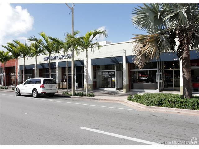 1410 Ponce De Leon Blvd, Coral Gables, FL 33134 (MLS #A10388373) :: The Erice Team