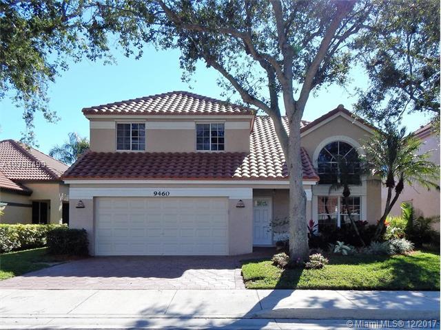 9460 Oak Grove Cir, Davie, FL 33328 (MLS #A10388499) :: RE/MAX Presidential Real Estate Group