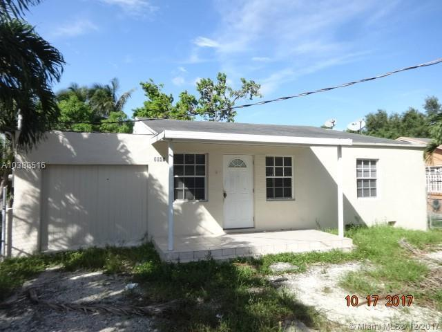 3041 NW 30th St, Miami, FL 33142 (MLS #A10388516) :: RE/MAX Presidential Real Estate Group