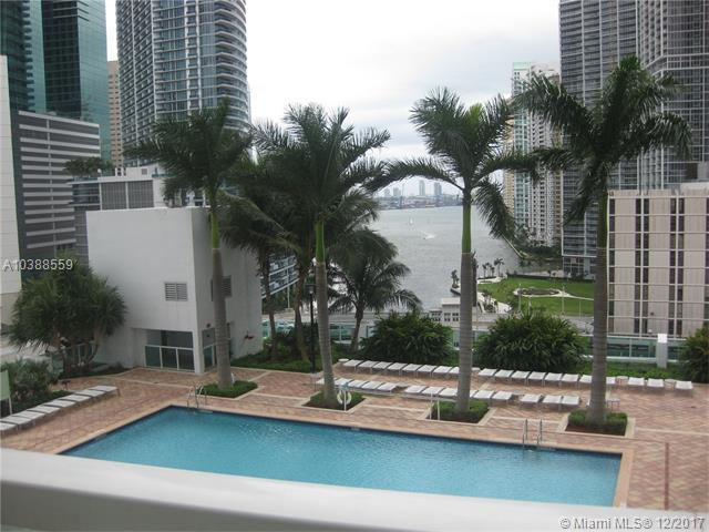 31 SE 5 ST #1506, Miami, FL 33131 (MLS #A10388559) :: RE/MAX Presidential Real Estate Group