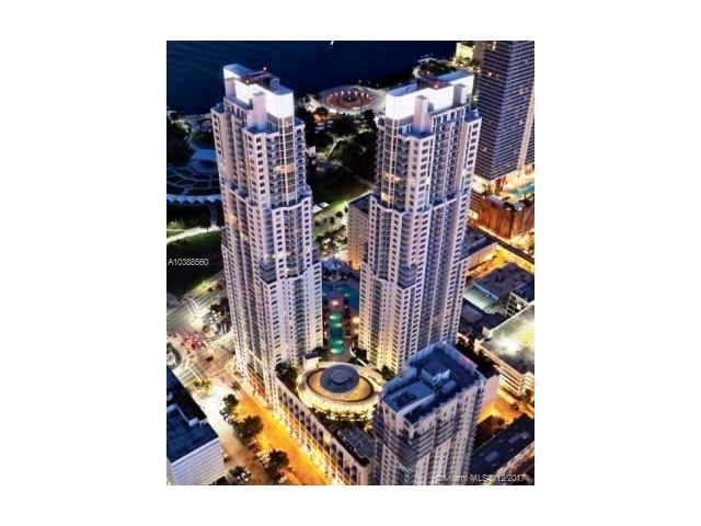 244 Biscayne Blvd #3006, Miami, FL 33132 (MLS #A10388560) :: The Jack Coden Group