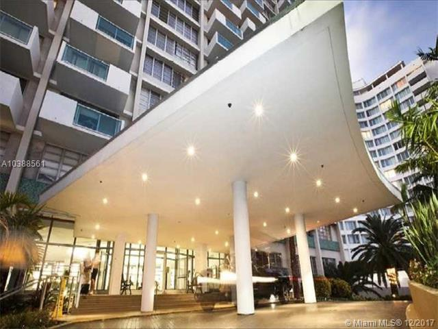 1000 West Ave #520, Miami Beach, FL 33139 (MLS #A10388561) :: The Jack Coden Group