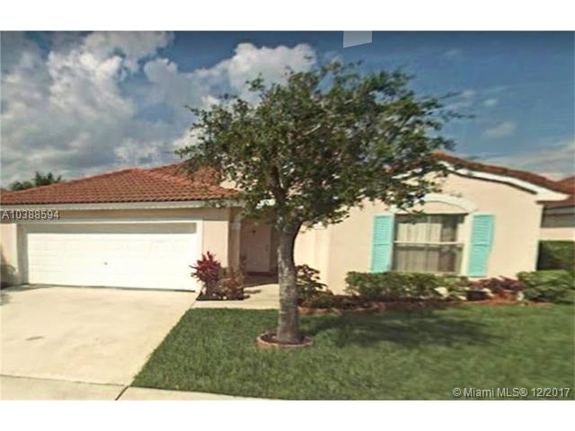 16561 NW 9th St, Hollywood, FL 33028 (MLS #A10388594) :: RE/MAX Presidential Real Estate Group