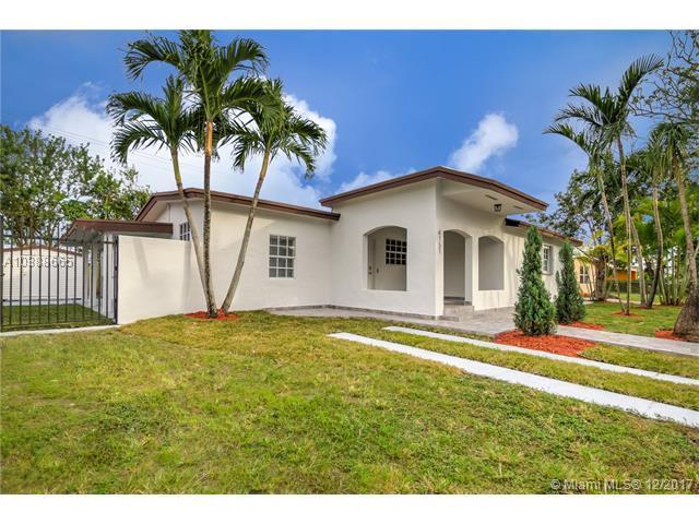 4151 SW 112 Ave, Miami, FL 33165 (MLS #A10388665) :: The Teri Arbogast Team at Keller Williams Partners SW