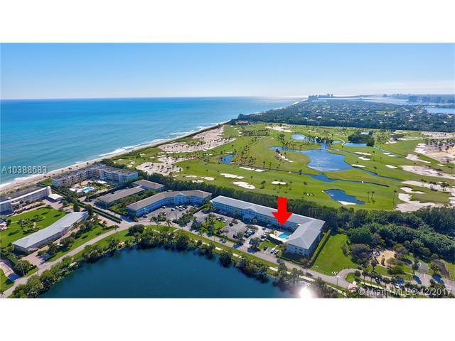 20 Celestial Way #109, Juno Beach, FL 33408 (MLS #A10388683) :: The Teri Arbogast Team at Keller Williams Partners SW