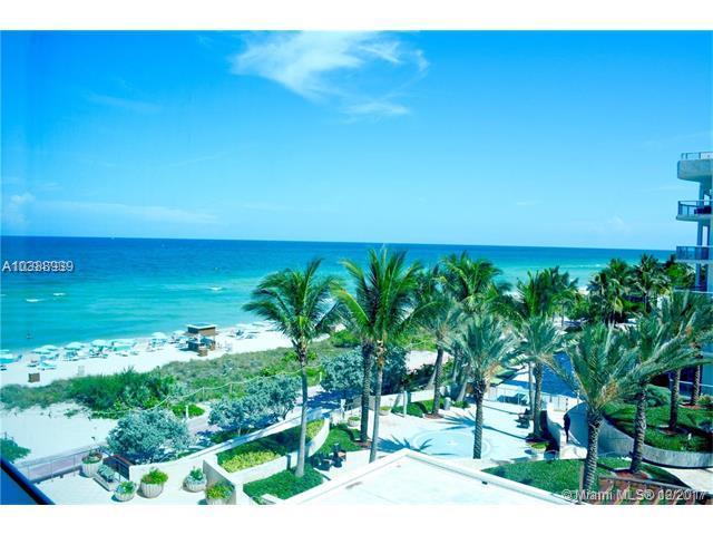 6801 Collins Ave #416, Miami Beach, FL 33141 (MLS #A10388939) :: The Erice Team