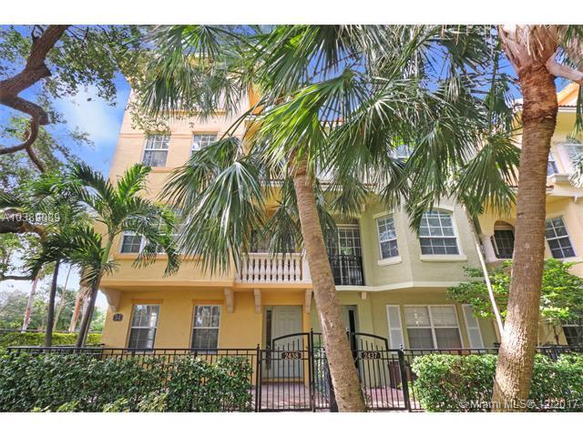 2438 San Pietro Circle #2438, Palm Beach Gardens, FL 33410 (MLS #A10389089) :: The Erice Team
