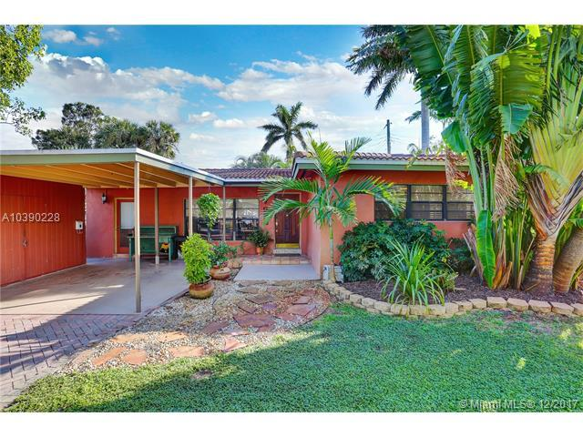 1228 SW 9th Ave, Fort Lauderdale, FL 33315 (MLS #A10390228) :: The Teri Arbogast Team at Keller Williams Partners SW