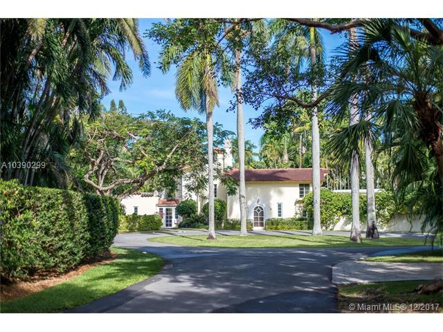 3910 Utopia Ct, Coconut Grove, FL 33133 (MLS #A10390299) :: The Riley Smith Group