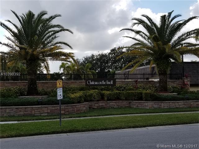 9310 SW 61st Way A, Boca Raton, FL 33428 (MLS #A10390392) :: The Teri Arbogast Team at Keller Williams Partners SW