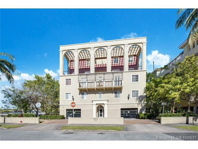 115 Mendoza Ave #302, Coral Gables, FL 33134 (MLS #A10390467) :: The Riley Smith Group