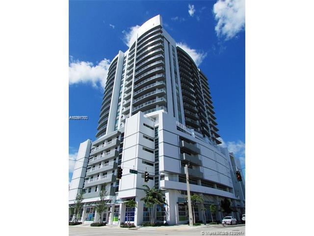 315 NE 3rd Ave #1205, Fort Lauderdale, FL 33301 (MLS #A10391703) :: Stanley Rosen Group