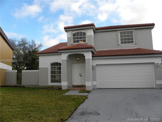 8220 NW 199th Ter, Miami, FL 33015 (MLS #A10392468) :: The Teri Arbogast Team at Keller Williams Partners SW