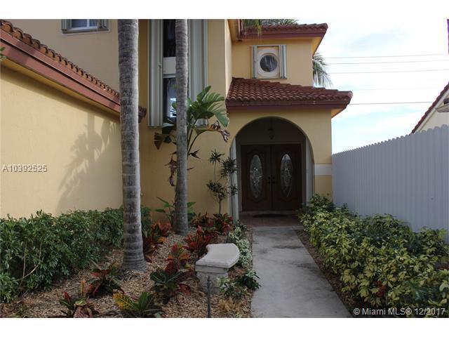 14244 SW 183 Terrace, Miami, FL 33177 (MLS #A10392525) :: Prestige Realty Group