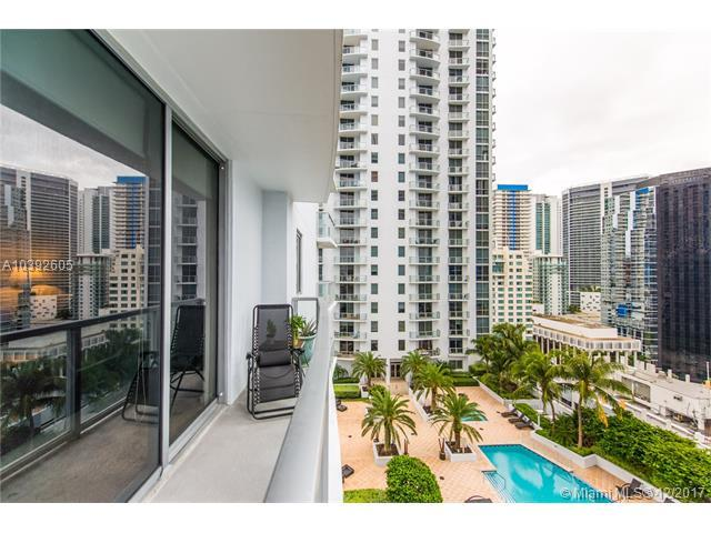 1050 Brickell Ave #1812, Miami, FL 33131 (MLS #A10392605) :: The Riley Smith Group