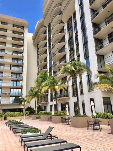 8777 Collins Ave #807, Surfside, FL 33154 (MLS #A10392606) :: Live Work Play Miami Group